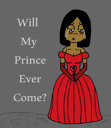 Will My Prince Ever Come? by sailorlovesong