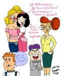Total Drama Pahkitew Doodles