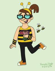 TotalDramaRama: Bee-utiful Beth by sailorlovesong