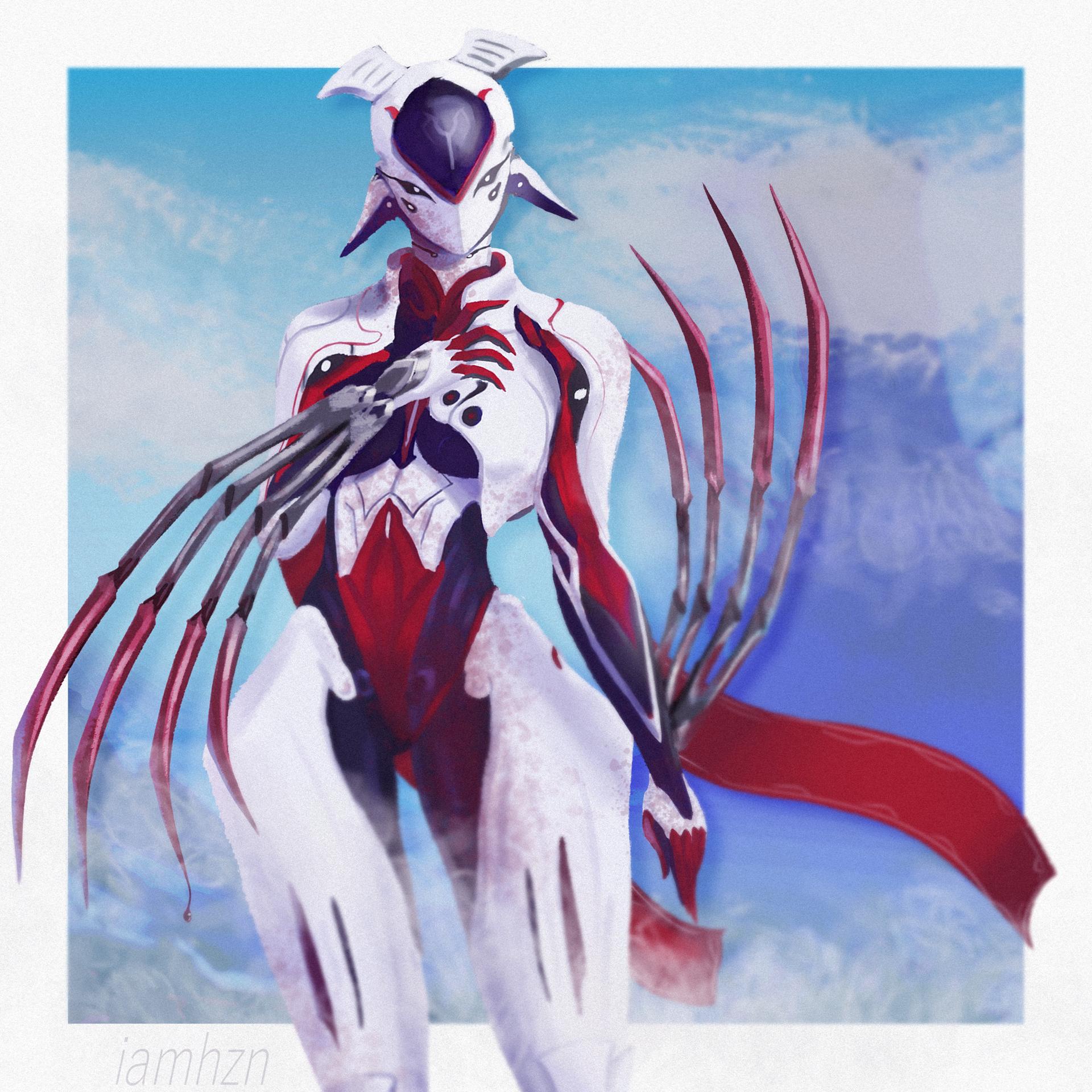 Garuda by iamhzn