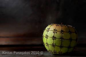 Apple by KostasPan