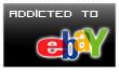 Addicted to ebay by PixelAnima