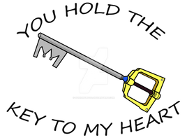 KoH - You Hold The Key To My Heart