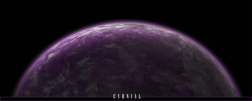 cyrnial by daynights