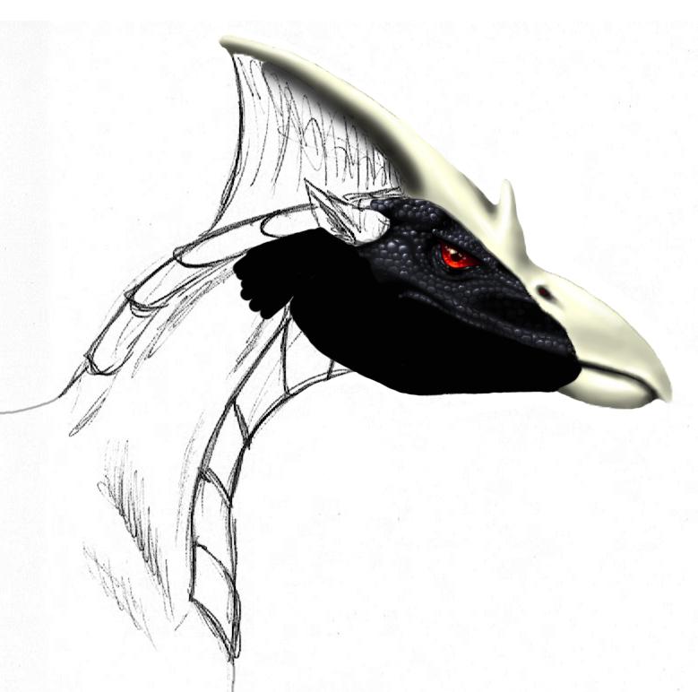 Dragon Doodle VIP by YikYik