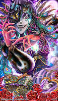 Metatton spirit of metamorphosis small by TifaFinsterherz