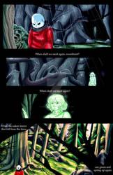 The Unquiet Grave Part 11