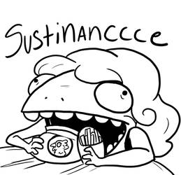 Sustinanssssssssssssssssssssssssssssssssssssssssss by ReineofAberrants