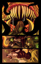 Hardway Mountain Comic pg 54 by ReineofAberrants