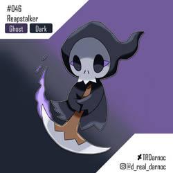 046 - Reapstalker by TRDarnoc