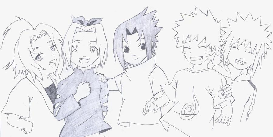 3 Ways to Act Like an Anime or Manga Character  wikiHow