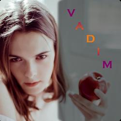 Vadim Shatilov's Apple by Poyzund