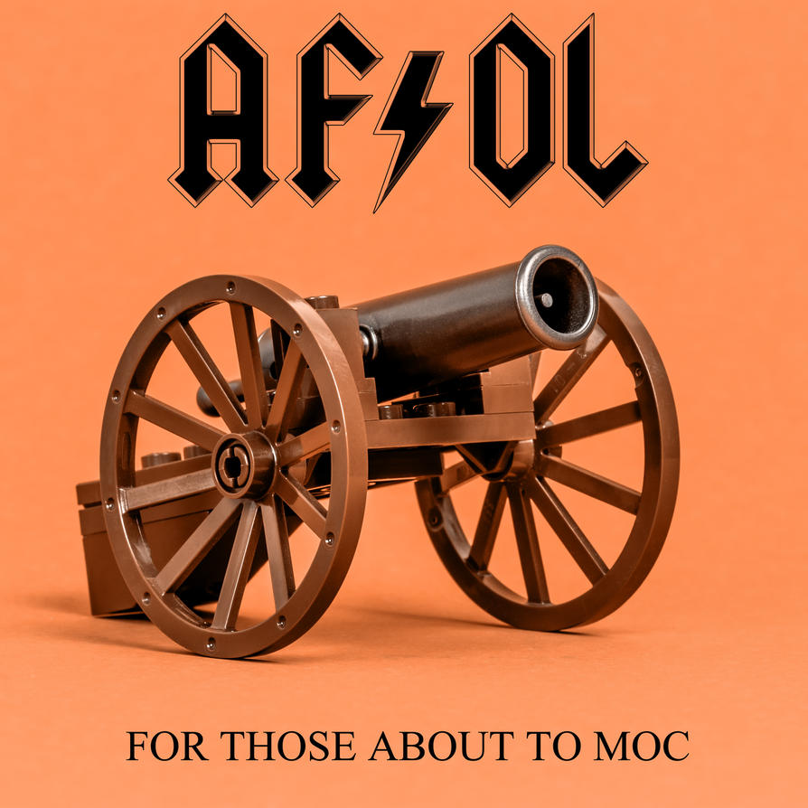 For Those About to MOC by VonBrunk