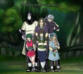 Team Kasumi 1, Youth