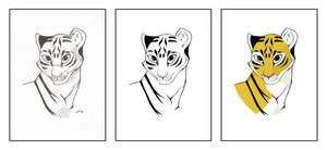 Tigress Workprogress