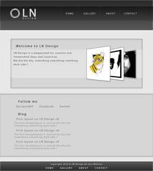 LN Design v8 by LarsEliasNielsen