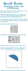 Beginners Guide to Vector by LarsEliasNielsen