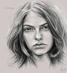 Sketch - Sandro Lohmann