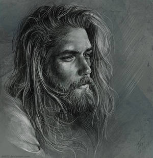 Sketch - Ben Dahlhaus