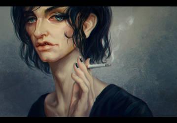 Molko by Duh22