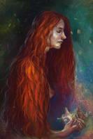 Mermaid by Duh22