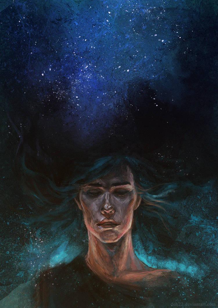 Starlight Night by Duh22