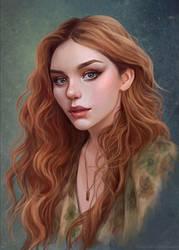 Bellamiie by Duh22