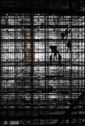 frameworkers by Zweiblum