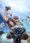 League of Legends: Braum