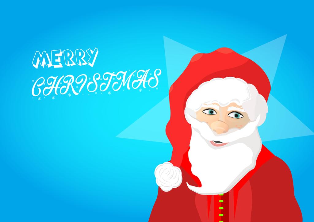 Christmas Card Design for 2017 by LisasDezign