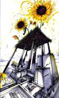 sunflower city