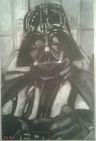Darth Vader by DarcKill