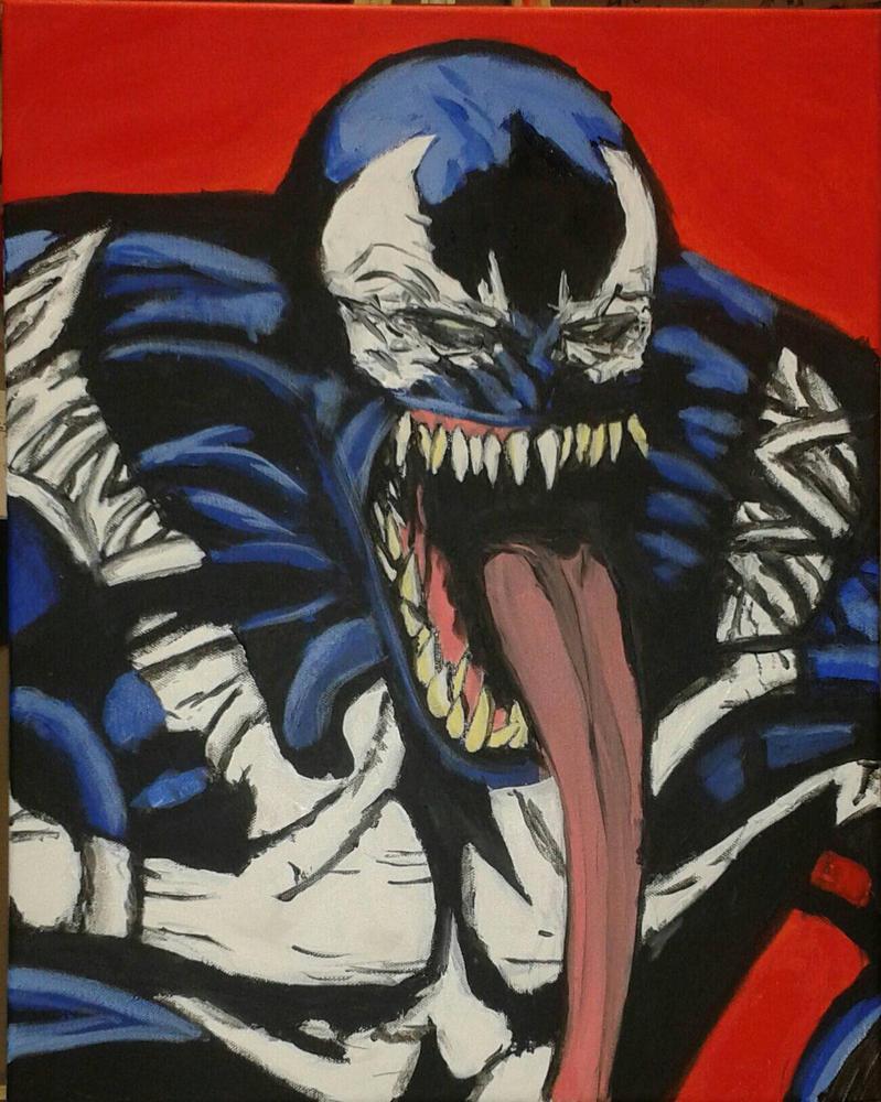Venom by DarcKill