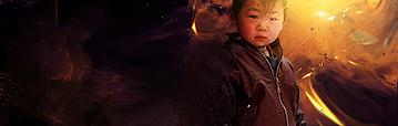 China warrior by MrScontrino