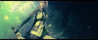 Final Fantasy lime edition by MrScontrino