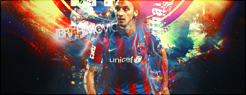 Zlatan Ibrahimovic by matteodor