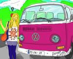 VW Pipa