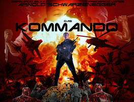 DAS KOMMANDO by HeavyBenny