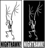 NIGHTHAWK! by HeavyBenny