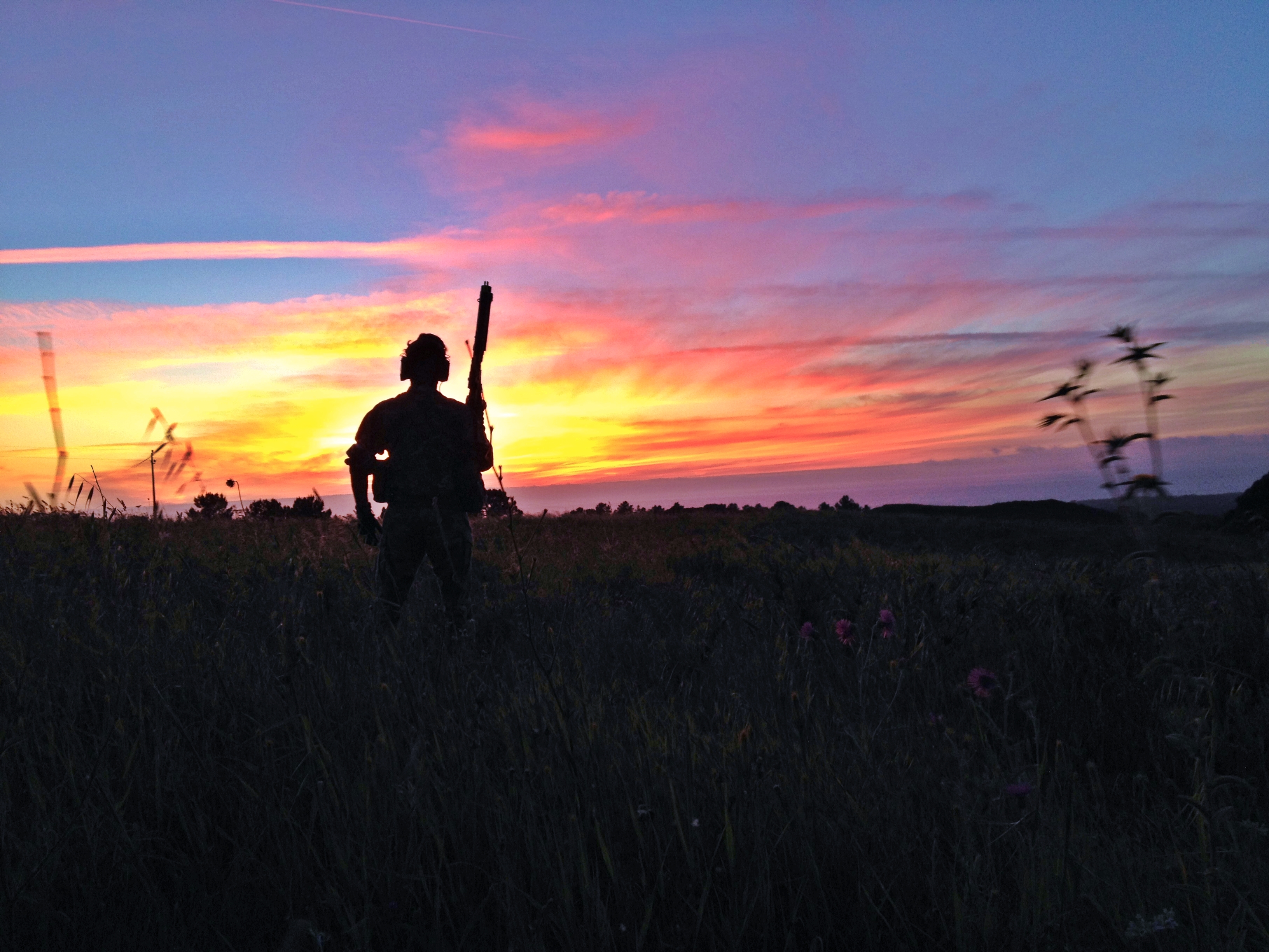 Sunset Operator