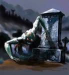 Creeper by Dragon-Bat