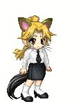Gaiaonline avatar Nekkia by toamac