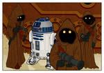 R2-D2 Attack
