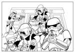 Imperial Defence Mono