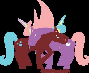 Unicorn 2 by SerphinAria