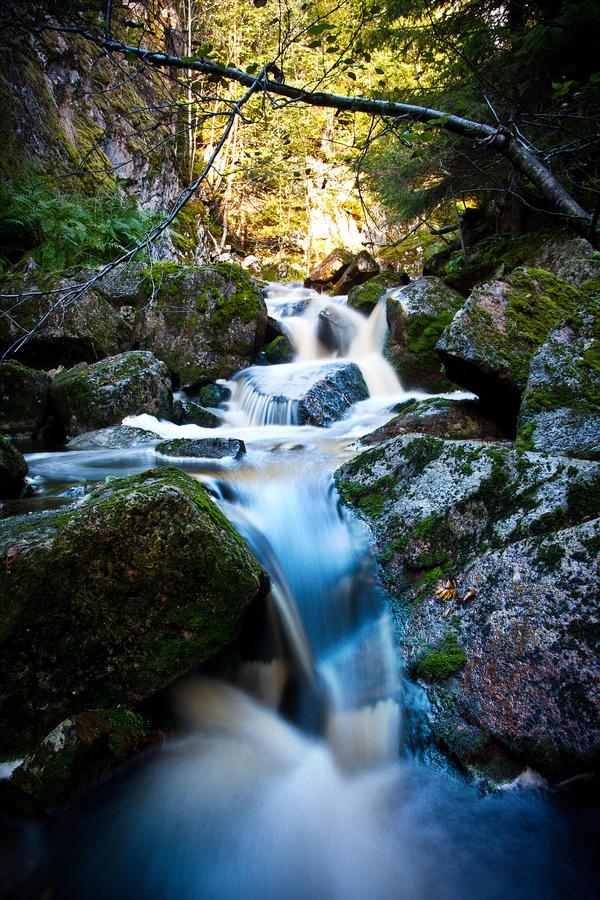 River of Light by duvessa2