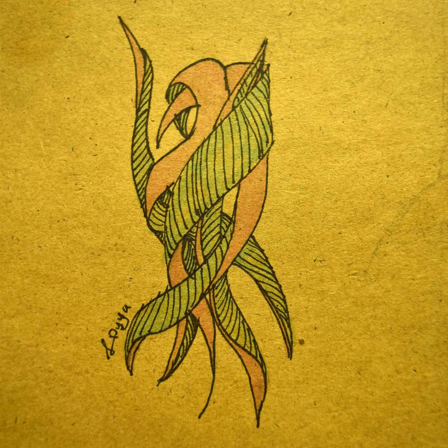 Embraced #2 by PouyaKhani