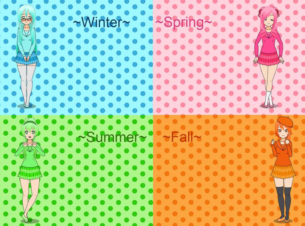 Female Seasons