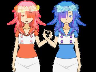 Sol and Luna
