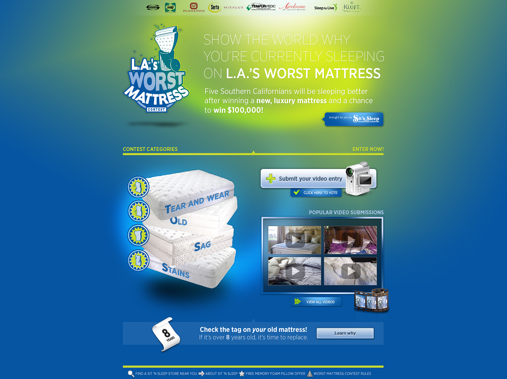 mattress contest template by amplifiedshock on deviantart. Black Bedroom Furniture Sets. Home Design Ideas